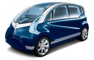 Suzuki Hydrogen
