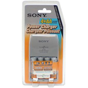 Sony Rechargeable Battery